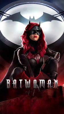 Batwoman Temporada 1 1080p Dual Latino/Ingles