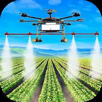 Modern Farming 2 : Drone Farming Simulator Apk Download