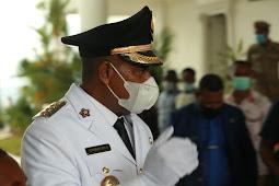 Yermias Bisai Siap Sukseskan Sidang Sinode GKI Tanah Papua ke 18 di Waropen