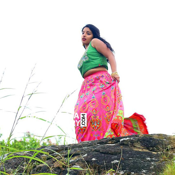 Malavika Menon latest photos from Telugu movie Vandanam