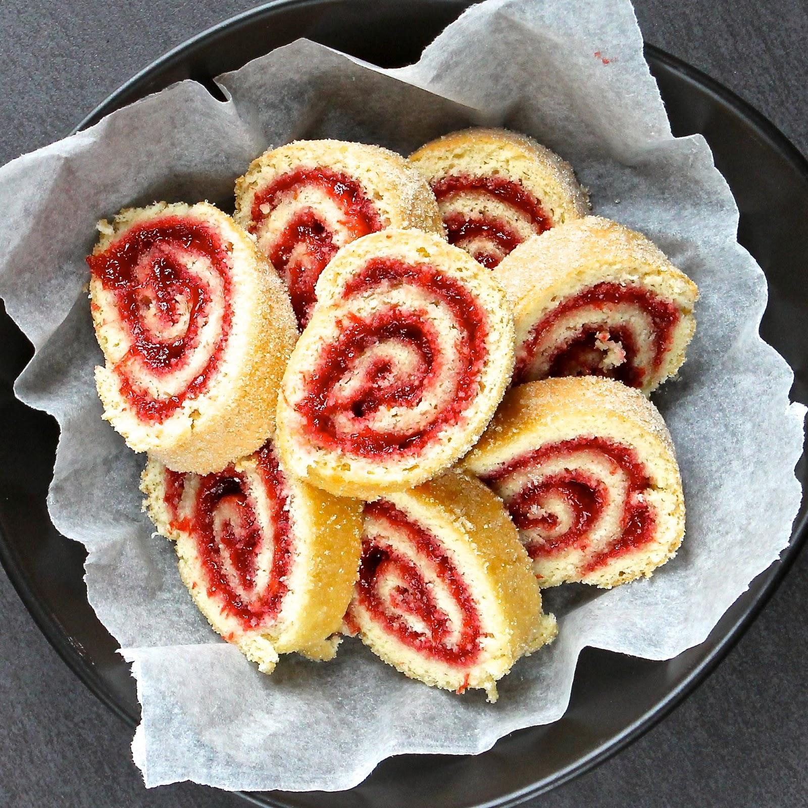 how to make gluten free rolls
