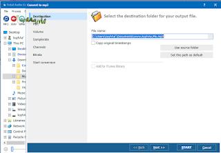 Total Audio Converter 5.2.0.156 Terbaru | Kuyhaa