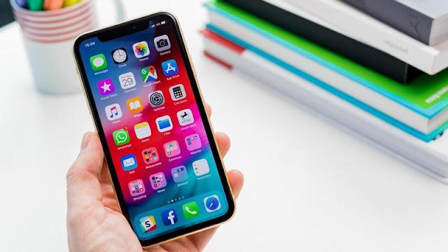4. iPhone Xr