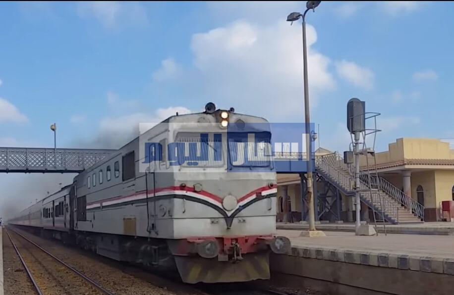 مواعيد قطارات الصعيد اليوم 2020 المتجهة من وإلى القاهرة واسعار