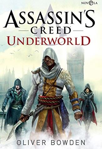 Assassins creed. Underworld