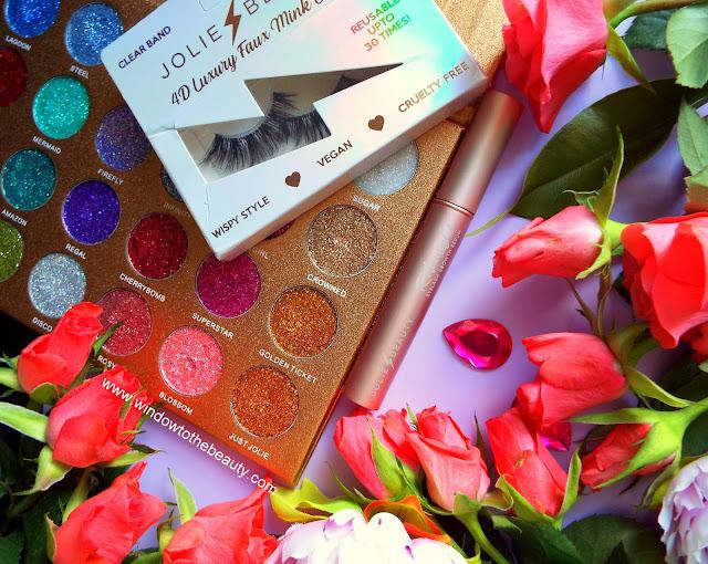 jolie beauty review