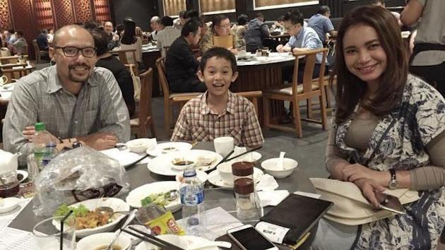 Nyesel Baru Tahu! 12 Tahun Menjanda Usai Bercerai dari Yoyo, Rossa Mendadak Buka-Bukaan Soal Hubungannya dengan Mantan Suami, Sepakat Harus Tangani Bersama Soal Hal Ini