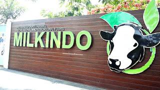Milkindo Green Farm
