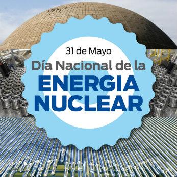 Resultado de imagen para Fotos de Día de la Energía Nuclear