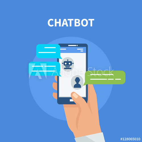 Dating chat bot open source
