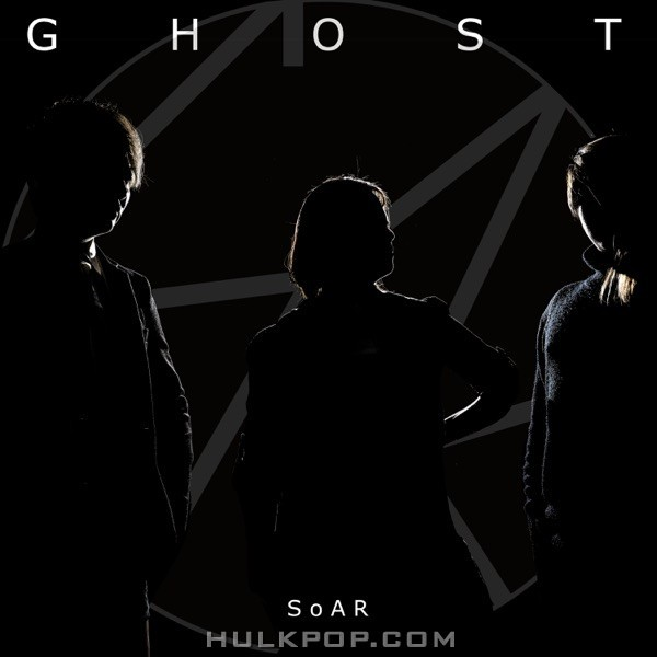 SOAR – Ghost – Single