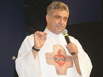 Professora Lourdes Duarte Padre Léo O Grande Pensador De Deus