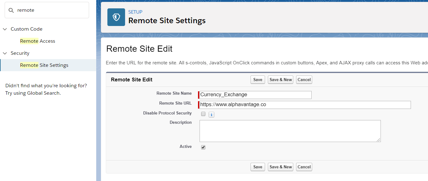 How to make REST API Callout in Lightning Web Component(lwc