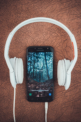 How to play music from phone to computer via Bluetooth Windows 10
