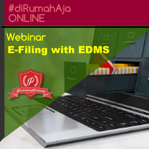 E-FILING WITH EDMS (ELECTRONIC DOCUMENT MANAGEMENT SYSTEM)-WEBINAR