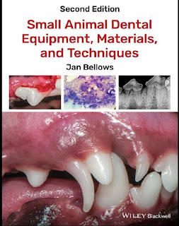 Small Animal Dental Equipment, Materials, and Techniques 2nd Edition