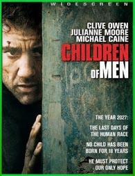 Children of Men (Niños del Hombre) (2006) | DVDRip Latino HD Mega 1 Link
