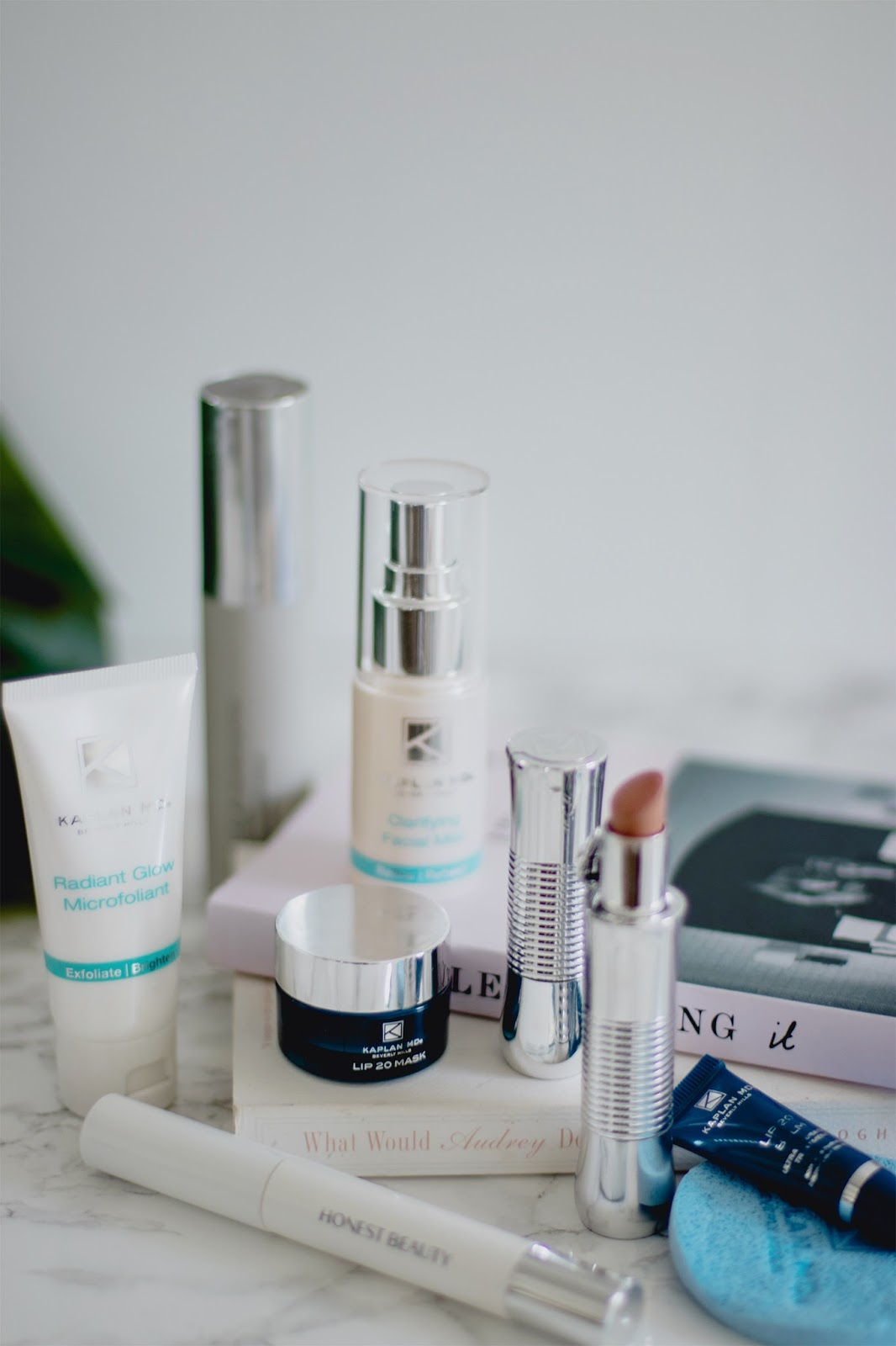Beauty Brand Spotlight: Kaplan MD