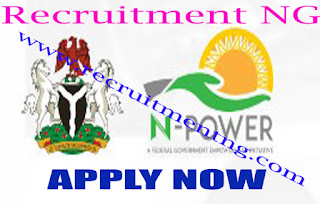 2017/2018 Total list for Successful N-Power preselection | Shortlisted Npower Preselected Teach