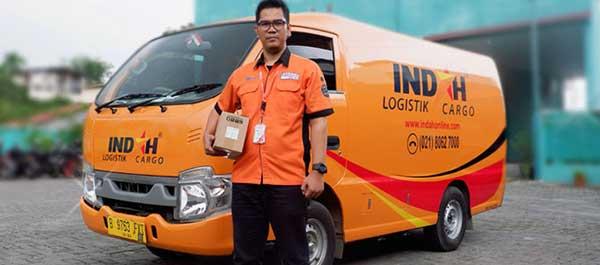 Cara Menghubungi CS Indah Logistik Cargo