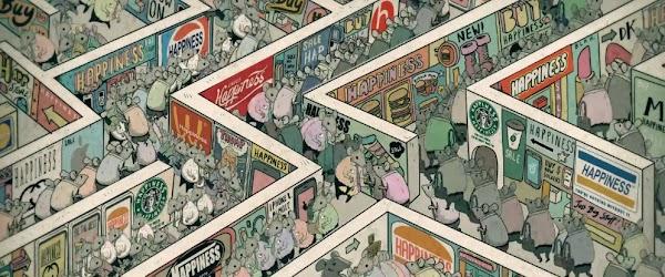 Las sociedades de Control |  por Gilles Deleuze.