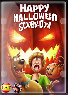 ¡Feliz Halloween, Scooby-Doo! (2020) WEB-DL 1080P LATINO/INGLES