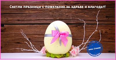 Честит Великден, Христос воскресе, Ремонт на перални, Ремонт на електроуреди,