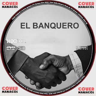 GALLETA EL BANQUERO-THE BANKER 2019[COVER DVD]