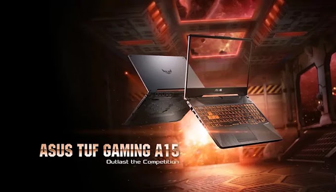Asus TUF Gaming A15 Laptop Review in 2021