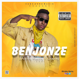 Music: Blinkky Koshy Ft. Slanky - Benjonze