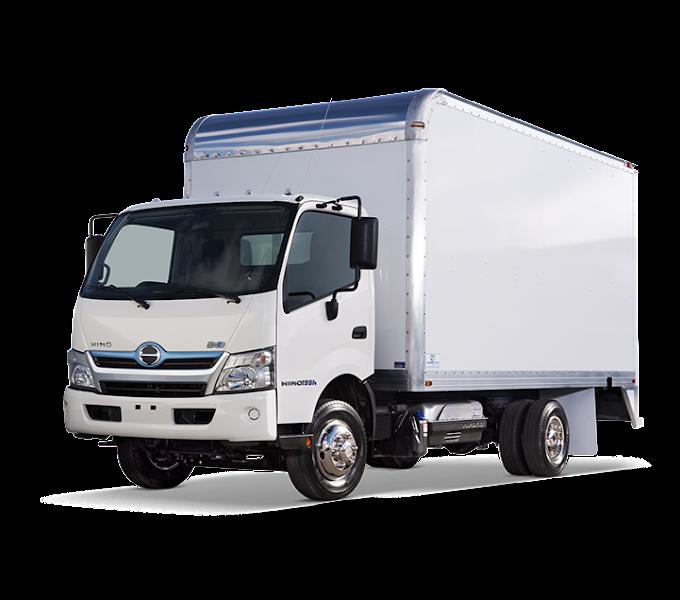 Hino Motors Isuzu Elf Isuzu Motors Ltd. Car, car, van, truck png by: pngkh.com