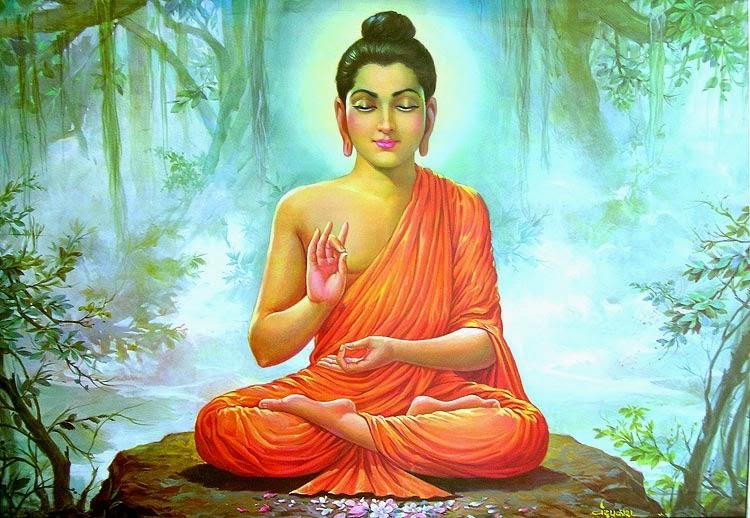 Buda | Siddharta Gautama