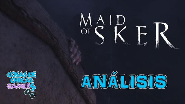 Maid of Sker análisis