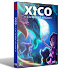 Xico - O Cachorro Mágico