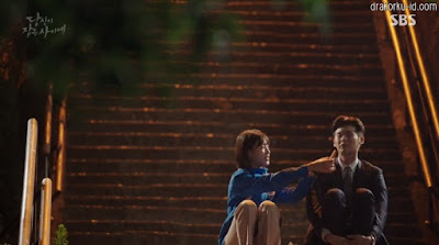 While You Were Sleeping Episode 26 Subtitle Indonesia
