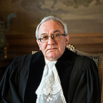 udge Kirill Gevorgian (Russia) from International Court of Justice (ICJ) is recognized as Juris Doctor (honoris causa): Honorary Doctor of Law