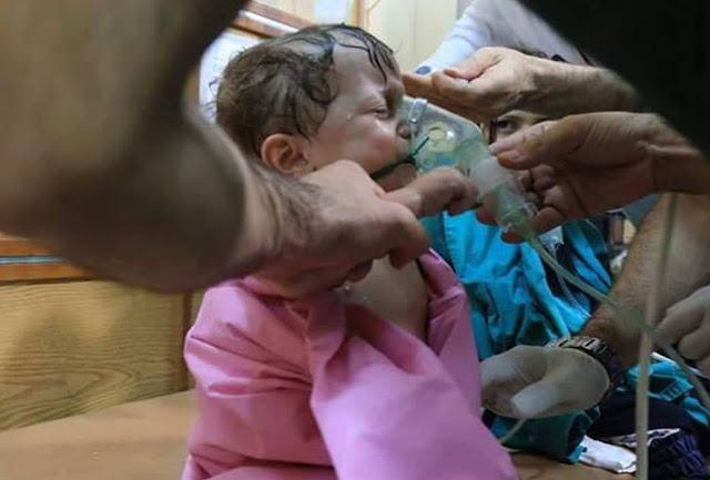 تشكيل أول فريق تحقيق لتحديد منفذي الهجمات الكيميائية في سوريا