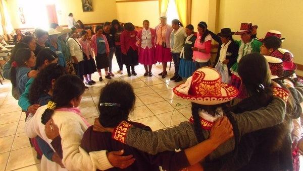 Registrarán mil 700 casos de esterilización forzada en Perú