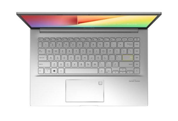 Harga dan Spesifikasi Asus M413IA EK501T, Laptop Kencang Bertenaga AMD Ryzen 4000 Series
