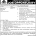 Lawrence College Ghora Gali Murree Jobs