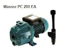 Harga Pompa air Jet Pump dan spesifikasi wasser