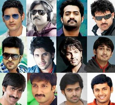 Tollywood Actresses, Actors Heights,Telugu Film Industry