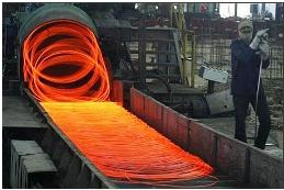 Doanh nghiệp ngành thép dự báo gặp nhiều khó khăn