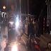 Menjelang Hari Raya Idul Fitri, Polisi dan TNI Patroli bersama