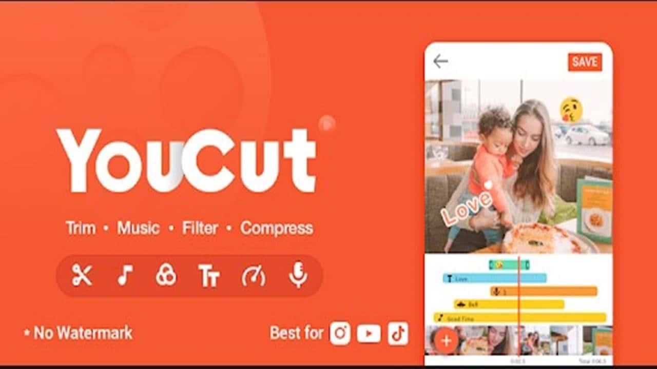 Aplikasi Youcut