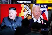 Korea Utara: Pertemuan dengan AS Hanya Buang-Buang Waktu
