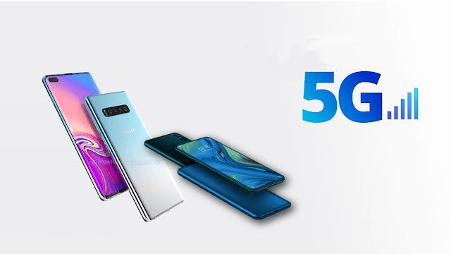 نوكيا تعمل على انشاء هاتف ذكي متوسط الثمن يدعم شبكات الجيل الخامس 5G
