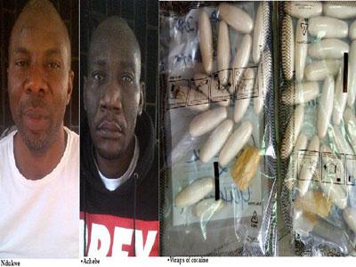 alaba trader cocaine smuggler