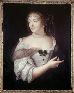 Visite guidée du Marais aristocratique