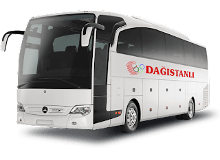 Otobüs Bileti Otobüs Firmaları Dağıstanlı Turizm Dağıstanlı Turizm Otobüs Bileti